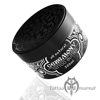 Ceremony - масло для татуировки 200мл