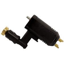 Black Slider Clip-Cord