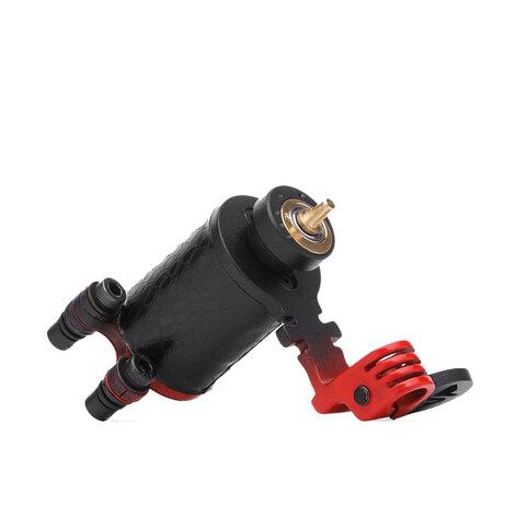 Тату машинка Deuce Machines Rotary Black and Red edition