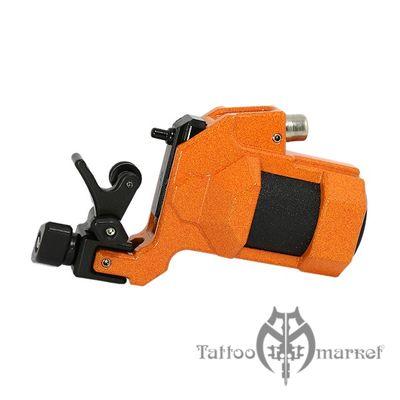 Orange Tiger Ikar