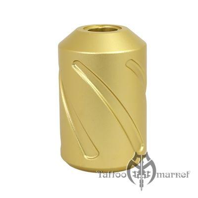 Hornet Grip 32mm - Gold