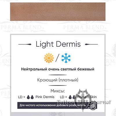 Light Dermis
