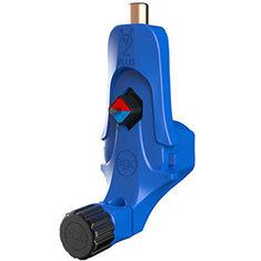 V2 PLUS - Blue