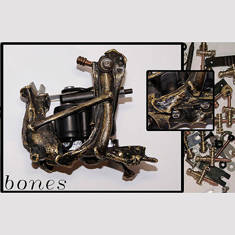 Bones Brass