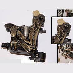 Jonsey 7  Brass
