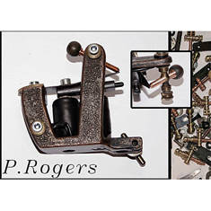 P. Rogers Iron Liner