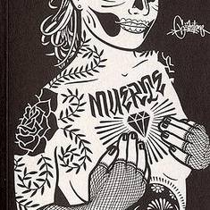Muerte by Mike Giant