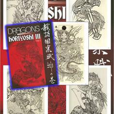 Dragons of Horiyoshi III