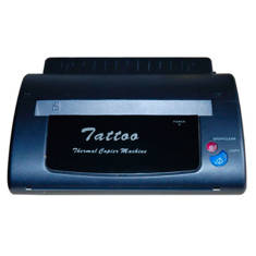 Tattoo Copier Machine