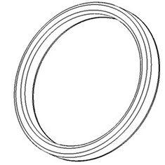 No. 127 - Ball retaining ring