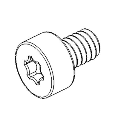 Запчасть к машинке Scorpion No. 142 - Magnet screw