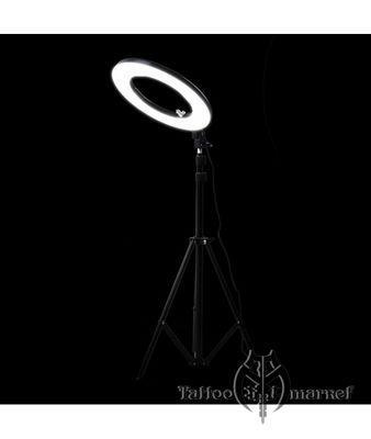 Лампа LED RING