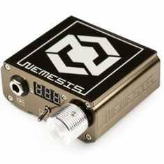 Nemesis Power Supply Mocca