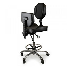 Профессиональный стул KW319-CHEST