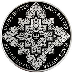 Vlad Blad's Butter
