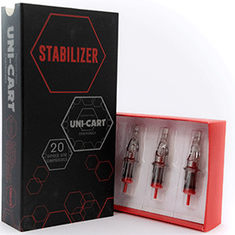 STABILIZER Round Magnum 30/17RM Long Taper
