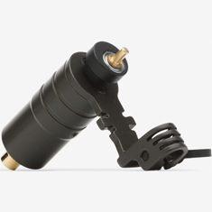 Simple rotary black RCA