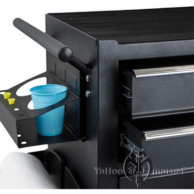 Мебель для тату салона Мобильная станция LUX-ON