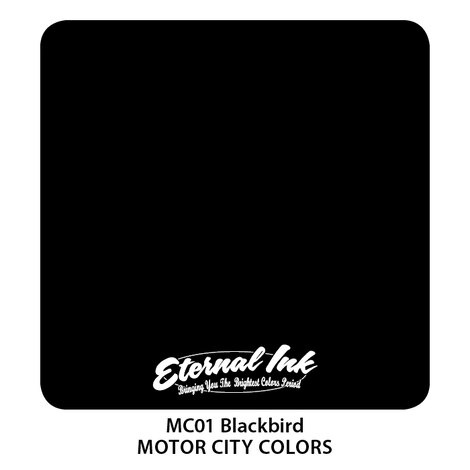 Blackbird Motor City