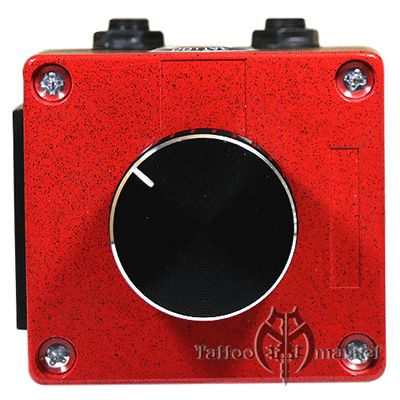 Metis Dominator V-TR 3 Red