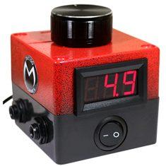 Metis Detonator V-TR 3 Red