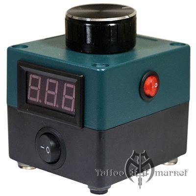 Metis Dominator V-TR 3 Green