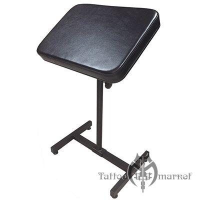Мебель для тату салона Arm Rest Holder Black 50X35