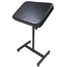 Arm Rest Holder Black 50X35