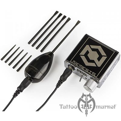 Колпачки под краску TURBO INK MIXER STICKS 10шт