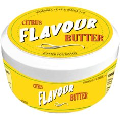 Flavour BUTTER Citrus