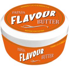 Flavour BUTTER Papaya