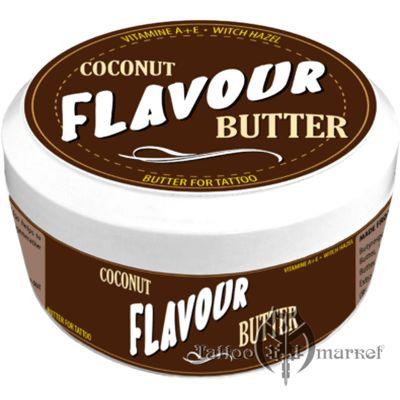 Flavour BUTTER Coconut