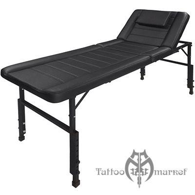 Мебель для тату салона Профессиональная регулируемая кушетка