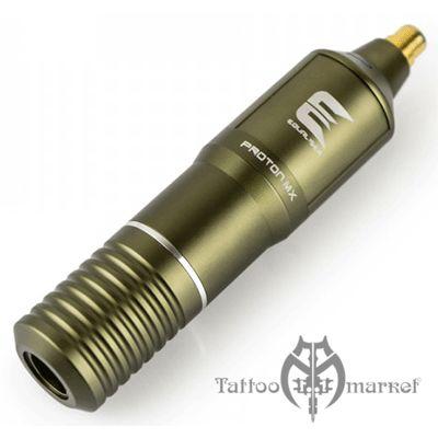 EQUALISER Proton Army Green MX