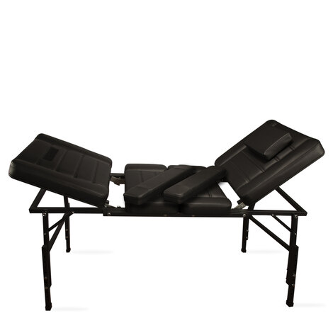 Мебель для тату салона Кушетка с расширенной регулировкой