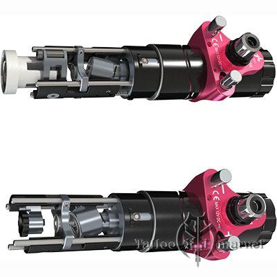 Scorpion Standart - Seductive pink