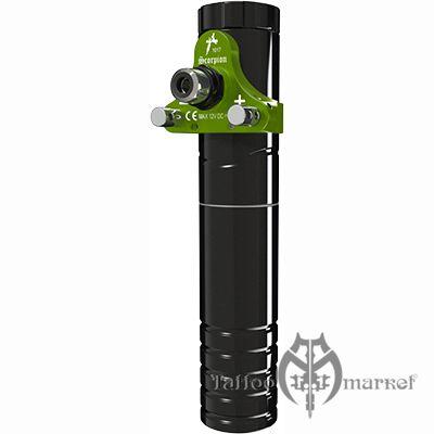 Scorpion Standart - Slime green