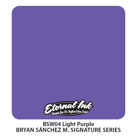 Краска Eternal Bryan Sanchez M. Watercolor 12 Ink Set