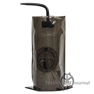 Барьерная защита Защита на спрей-батл черная 250шт