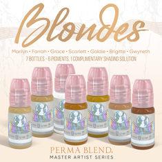 Blondes Set