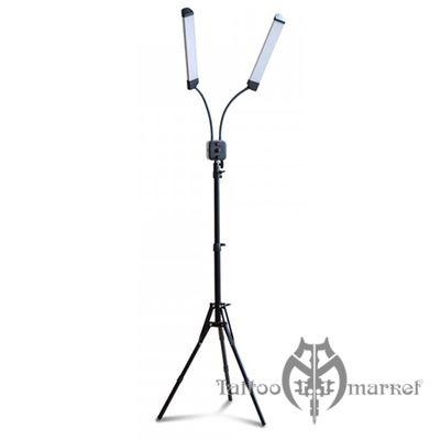 Двойная лампа с регулировкой света