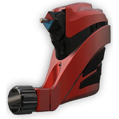 EGO Apex Overkill Black-Red