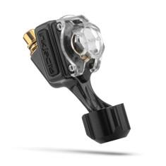 Ultra Light Carbon Black