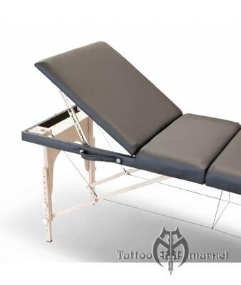 Мебель для тату салона Портативная кушетка деревянная