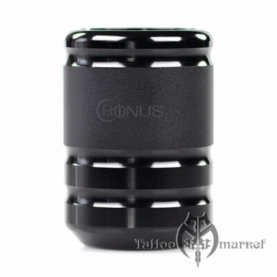 Aluminum Cronus pen Grip 35 mm - Matte finish