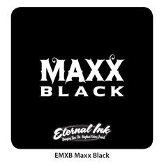 Maxx Black