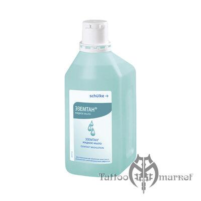 Эземтан - жидкое мыло, объем 1000 мл