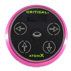 ATOMX  - Critical Power Supply PINK