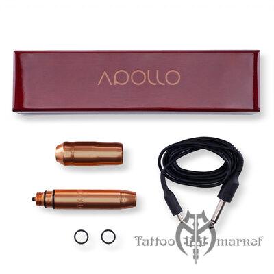 Apollo SMP Rose Gold