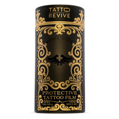 PROTECTIVE TATTOO FILM, 15см х 10м